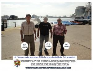 podi_5_10_2014_port de Barcelona(www.societatpescadorsbarcelona.com)