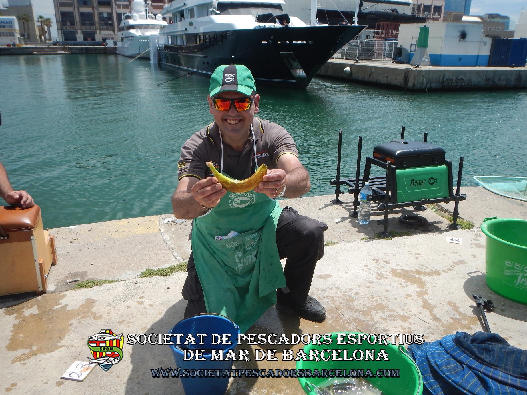 "2º ""Aplec de veterans"" 2019 – Muelle de Pescadores – Puerto de Barcelona – 26-05-20192n ""Aplec de veterans"" 2019 – Moll de Pescadors – Port de Barcelona – 26-05-2019"