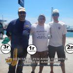 3a prova – Campionat Mar-Costa 2019 – Suret/Fondal – Port de Barcelona (16-06-2019)