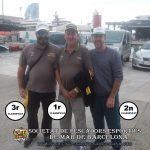 4a prova – Campionat Mar-Costa 2019 – Suret/Fondal – Port de Barcelona (06-10-2019)