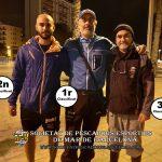 5a prova – Campionat Mar-Costa 2019 – Llancer/Surf-càsting – Barcelona (26/27-10-2019)