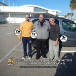 6ª Prueba - FINAL - Campeonato Mar-Costa 2019 - Dique del Este - Barcelona (10-11-2019)