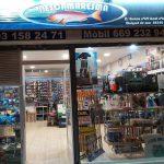 Botigues de pesca - PESCAMARESMA (Malgrat de Mar)
