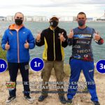 2ª prueba - 75º Campeonato de Mar-costa - Dique del Este (Puerto de Barcelona) - 27-09-2020