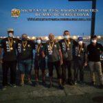 Campionat de Catalunya d'equips alt nivell - SURET - MAR (Arenys de Mar 12-09-2020)