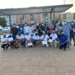 5º Campeonato de España de Corcheo-mar / duos - Algeciras 18/19-09-2020