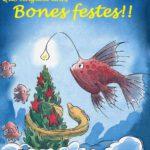 Bon nadal i feliç 2021 (resum anual)
